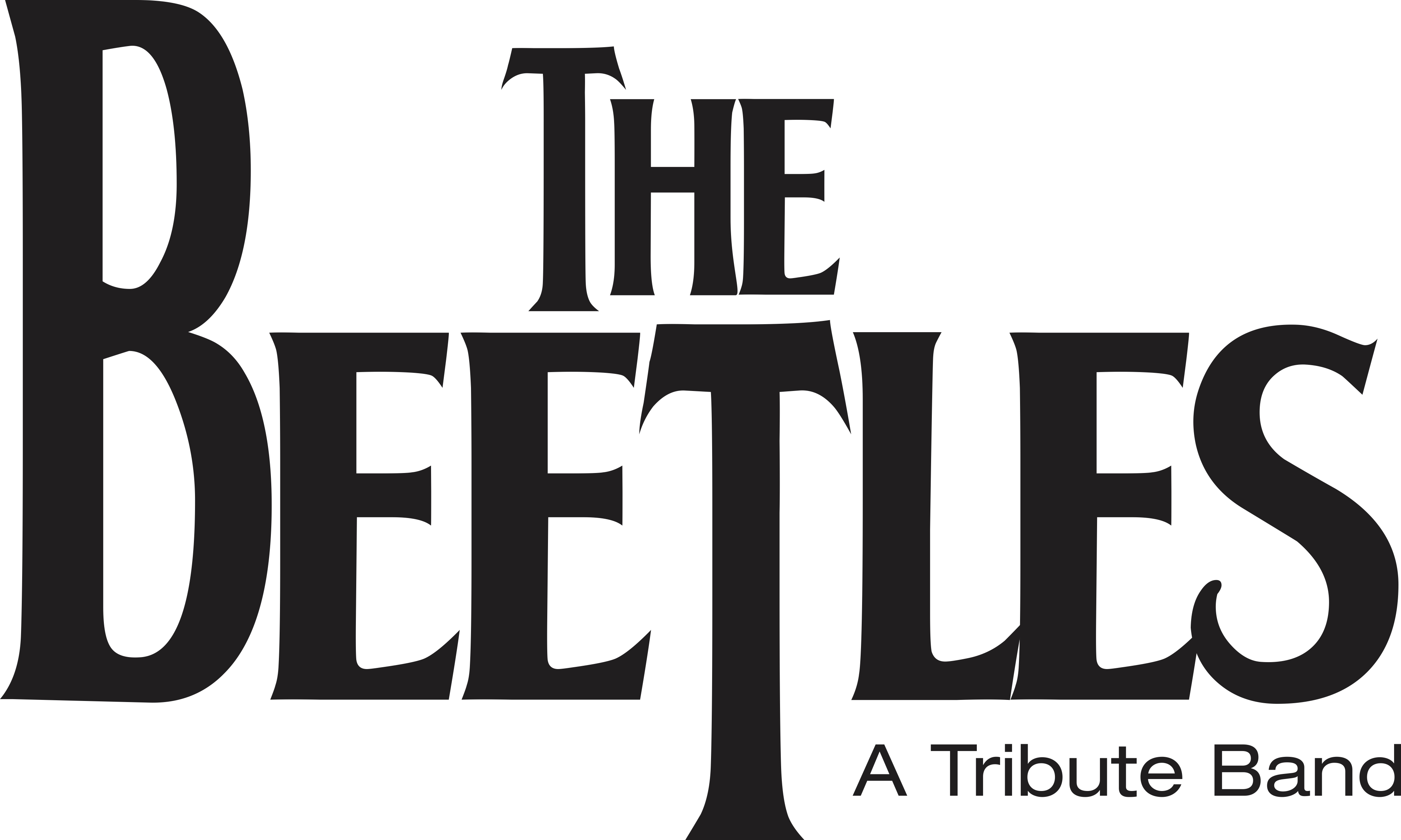 The Beetle - tribute daily